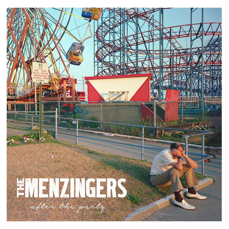 The Menzingers - Tour 2018