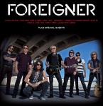 Foreigner - Tour 2018