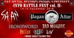 Into Battle Festival vol.2