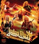 Judas Priest - Tour 2018