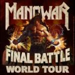 Manowar - Tour 2019