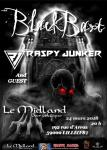 BlackBart + Raspy Junker + Bloody Hours