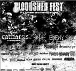 Bloodshed Festival 2018