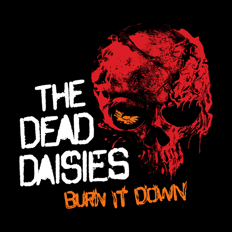 The Dead Daisies - Tour 2018