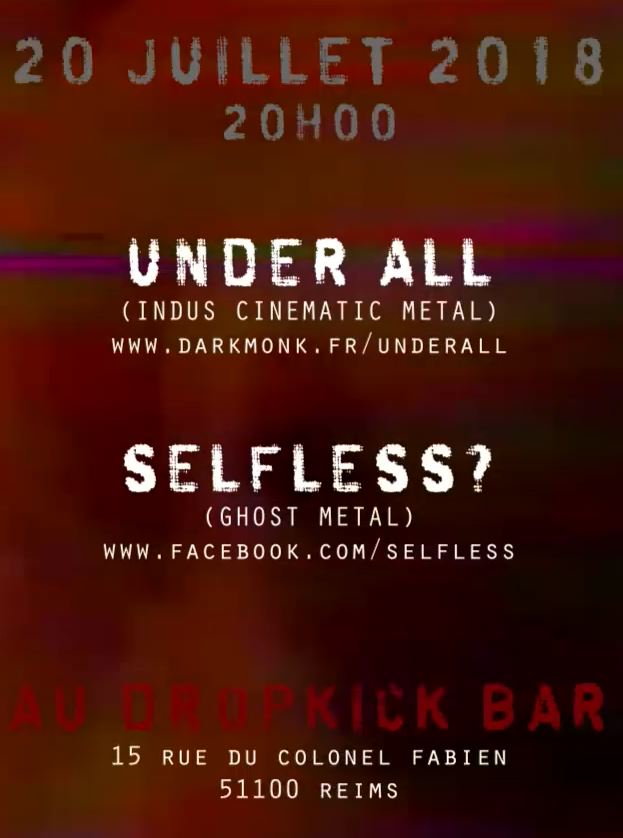 Under All / Selfless