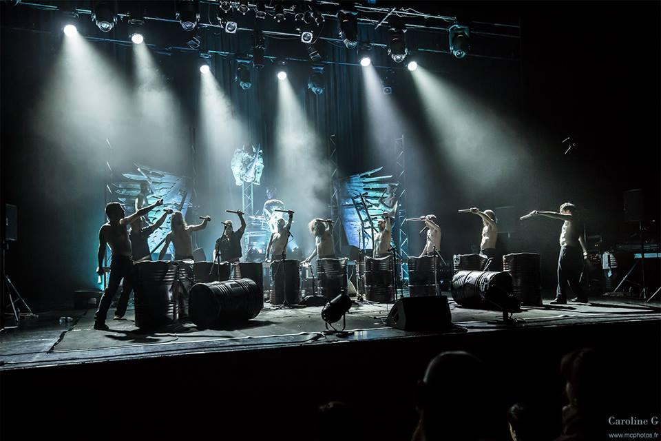 salle concert rhone alpes