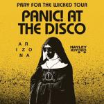 Panic! at the Disco - Tour 2018
