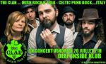 The Clan (irish folk punk - Italie)