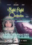 The Night Flight Orchestra - Tour 2018