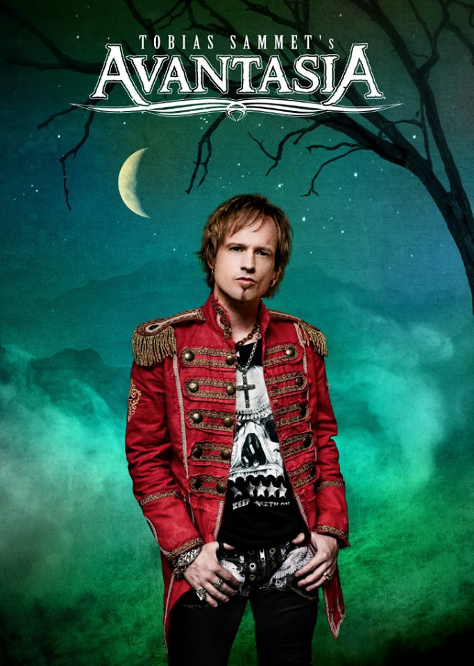 Avantasia - Tour 2019