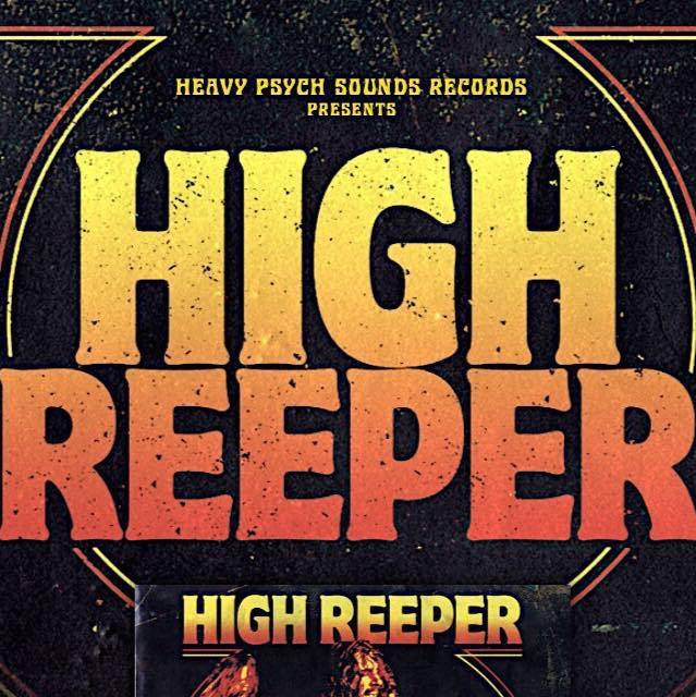 High Reeper @  No Man's Land