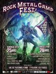 Rock Metal Camp Fest 2018