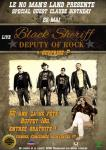 Black Sheriff + surprise?