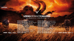 Long Distance Calling - Tour 2018