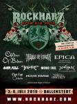 Rockharz Open Air 2019