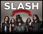 Slash - Tour 2018