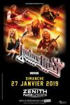 Judas Priest - Tour 2019