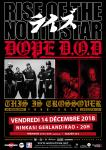Rise of the Northstar + Dope D.O.D