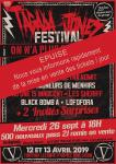 Festival On n'a plus 20 ans - 2019