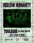 Hollow Humanity in Toulouse