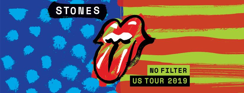 The Rolling Stones - Tour 2019