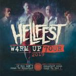 Hellfest - Warm Up Tour 2019