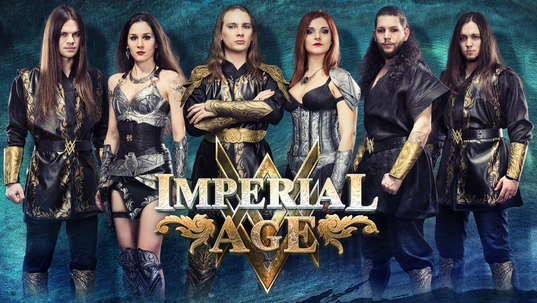 Imperial Age (RU) - Lille