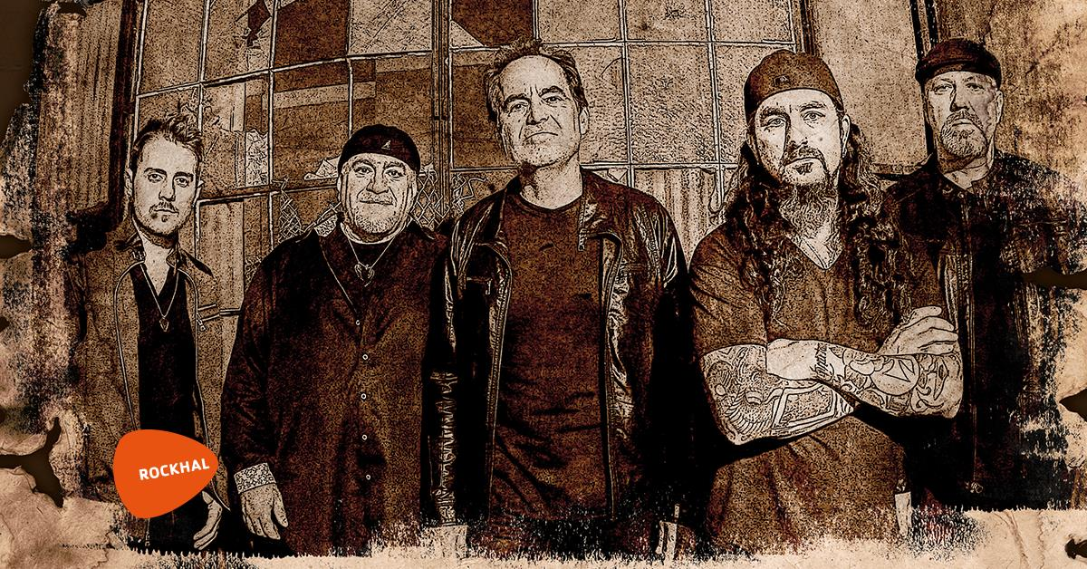 The Neal Morse Band @ Rockhal