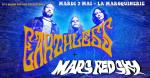 Earthless + Mars Red Sky