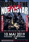 Rise Of The Northstar - Tour 2019