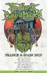 The Black Dahlia Murder - Tour 2019