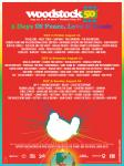 Woodstock 50th anniversary Festival