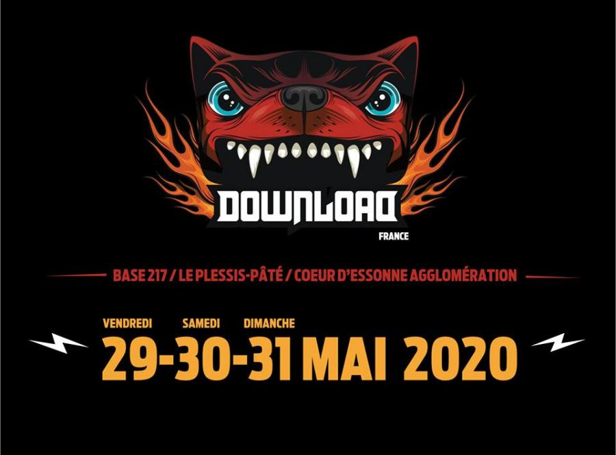 Download Festival 2020 1555599723