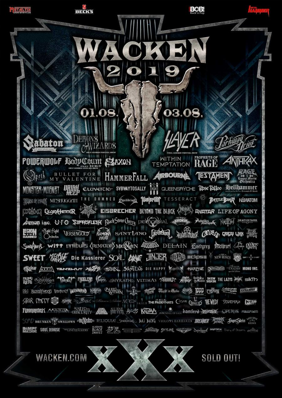 Wacken Open Air 2019 - Page 4 1555849482