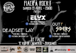 Fiacr'a Rock : Deadset Lay / ELYX !