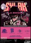 SYLAK PARTY / BOOM at ROCK N' EAT