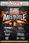 Wacken Metal Battle Belgium final
