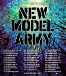 New Model Army - Tour 2019