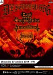 DESTROYER 666 Sons Of Rebellion Tour 2019