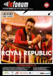 Royal Republic - Tour 2019
