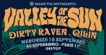 Valley Of The Sun ✘ Dirty Raven ✘ Qilin