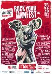 Rock Your Brain Fest 2019