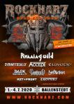 Rockharz Open Air 2020