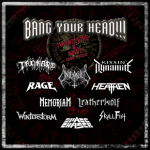 Bang Your Head 2020