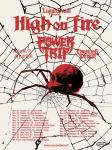 High On Fire - Tour 2019