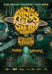 Rings Of Saturn - Tour 2019