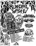 Municipal Waste - Tour 2019