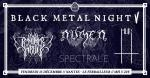 BLACK METAL NIGHT V