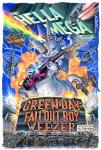 Green Day + Fall Out Boy + Weezer - Tour 2020
