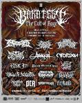 BAKA FEST - The cult of rage